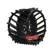 V-TEC feed wheel Logmax 5000