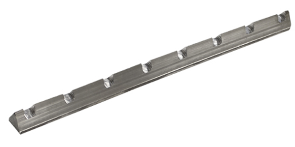 Notched bar 16 mm
