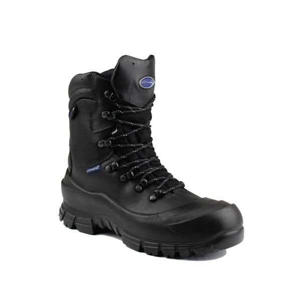 Lavoro, Exploration High S3 safety shoe