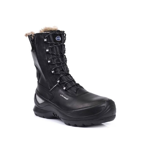 Safety Shoes Lavoro Icelandicc S3 Black