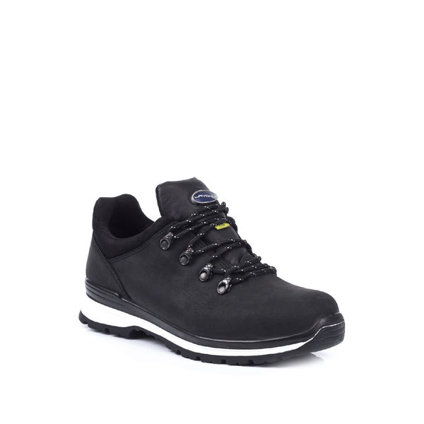 Safety Shoes Lavoro E02 S3 Black