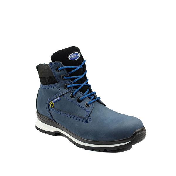 Safety Shoes Lavoro E18 S3 Blue
