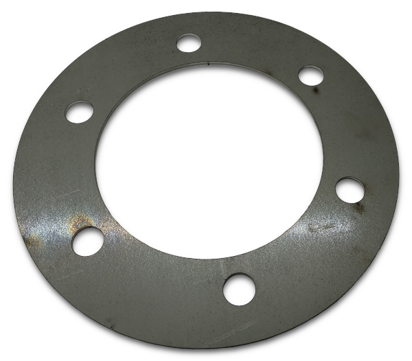 Spacer for feed wheels 3mm